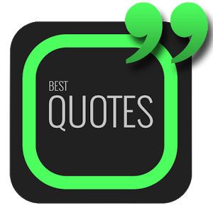 best statua and quote android app