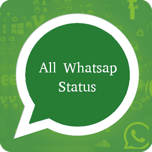 All whatsapp Status APK